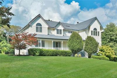 Stony Point Single Family Home For Sale: 9 Cross Creek Lane