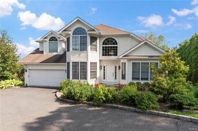Rye Brook Single Family Home For Sale: 24 Red Roof Drive