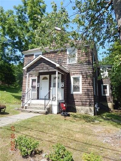 Middletown Multi Family 2-4 For Sale: 53 Roosevelt Avenue
