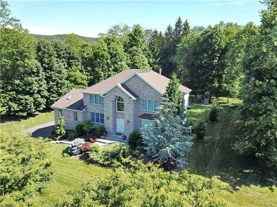 Rockland County Single Family Home For Sale: 34 Coe Farm Road