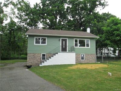 Walden Single Family Home For Sale: 27 Coldenham Road