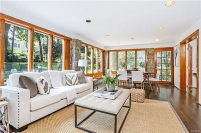 Scarsdale Single Family Home For Sale: 24 Montrose Road