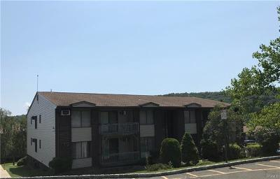Rockland County Condo/Townhouse For Sale: 284 Country Club Lane