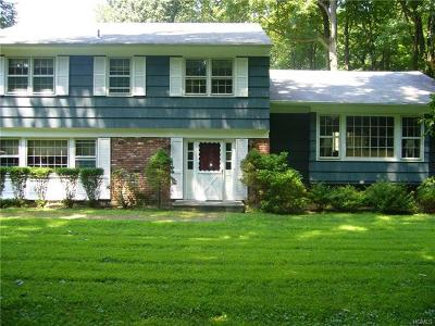 Millwood Single Family Home For Sale: 47 Taconic Road