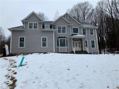 Single Family Home For Sale: 3659 Old Crompond Road