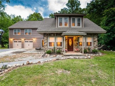 Monroe Single Family Home For Sale: 143 Lakes Road