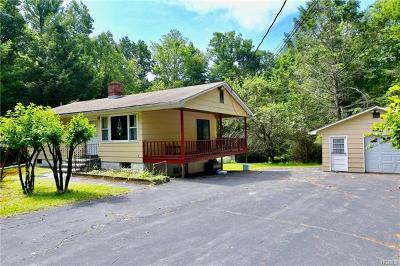 Glen Spey Single Family Home For Sale: 79 Sunflower Drive