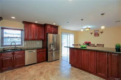 New City Single Family Home For Sale: 16 Baylor Road