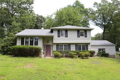 New City Single Family Home For Sale: 4 Greendale Road