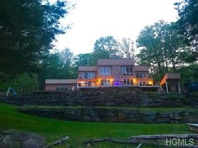 Sullivan County Single Family Home For Sale: 341 Plank Road