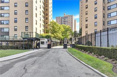 Co-Operative For Sale: 3 Fordham Hill Oval #7F