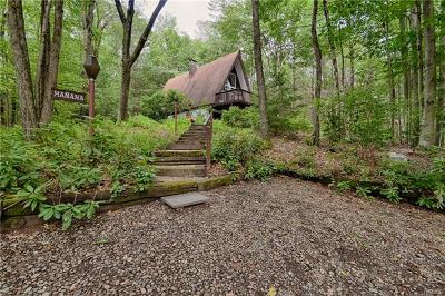 Rock Hill Single Family Home For Sale: 156 South South Lake Road