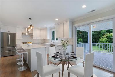 Armonk Single Family Home For Sale: 21 Limestone Road