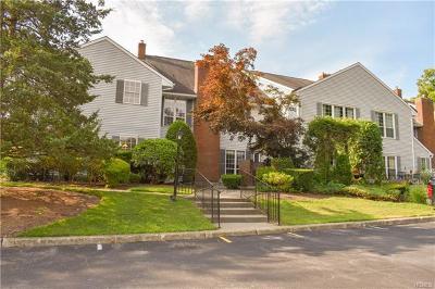 Warwick Condo/Townhouse For Sale: 9 Homestead Village Drive