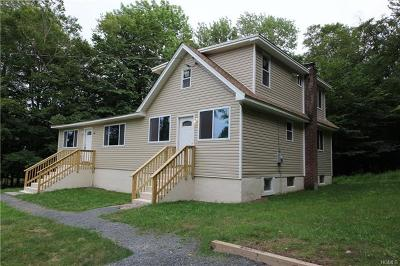 Single Family Home For Sale: 60 Haddock Road