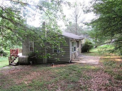 Single Family Home For Sale: 371 Shawanga Lodge Road