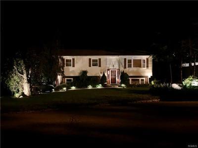 Suffern Single Family Home For Sale: 10 Sagamore Avenue