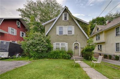 Middletown Single Family Home For Sale: 80 Watkins Avenue