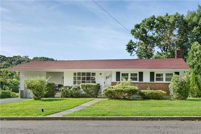 White Plains Single Family Home For Sale: 164 South Road