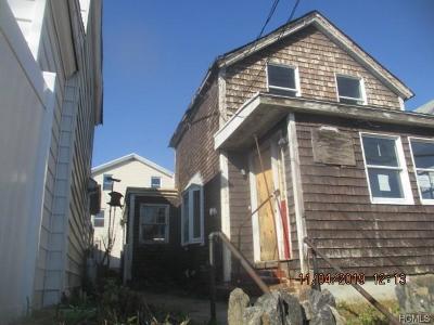 Yonkers Single Family Home For Sale: 333 Prescott Street