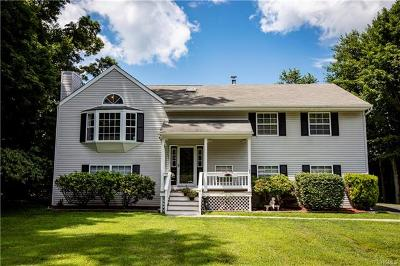 Cortlandt Manor Single Family Home For Sale: 37 East Hill Road