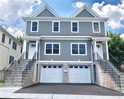 Harrison Multi Family 2-4 For Sale: 44-46 Ellsworth Avenue