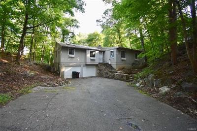 Cortlandt Manor Single Family Home For Sale: 14 William Puckey Drive