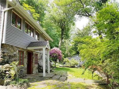 Putnam Valley Multi Family 2-4 For Sale: 213 Canopus Hollow Road