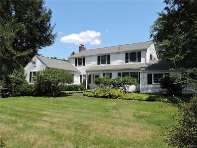 Bedford Single Family Home For Sale: 16 Middle Patent Road