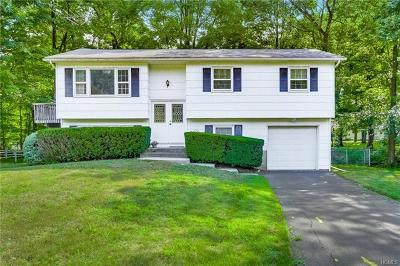 New City Single Family Home For Sale: 15 Farm Court