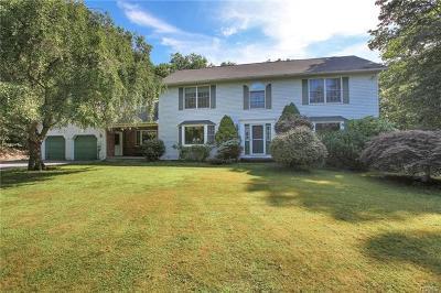 Otisville Single Family Home For Sale: 12 Mine Hill Road