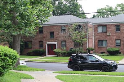 White Plains Co-Operative For Sale: 2 Lawrence Drive #D