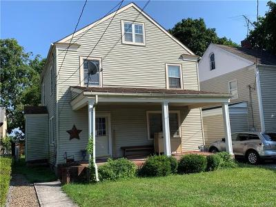 Middletown Single Family Home For Sale: 9 Lenox Place