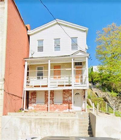 Yonkers Multi Family 2-4 For Sale: 162 Oak Street