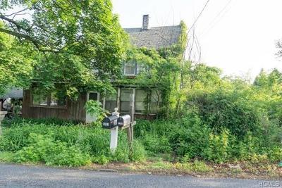 Marlboro Single Family Home For Sale: 108 South Street