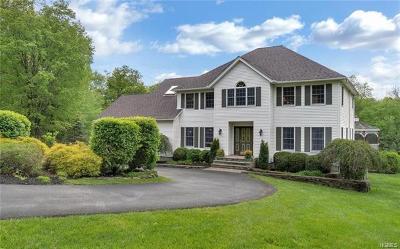 Single Family Home For Sale: 65 Sunset Ridge Road
