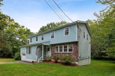 Putnam County Single Family Home For Sale: 108 Dahlia Drive