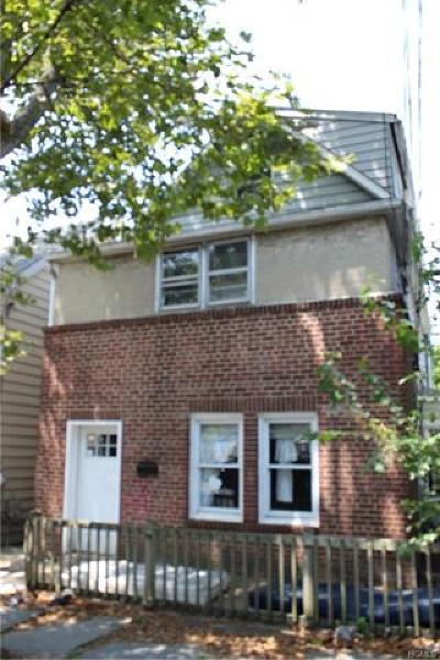 Westchester County Multi Family 2-4 For Sale: 142 North Terrace Avenue