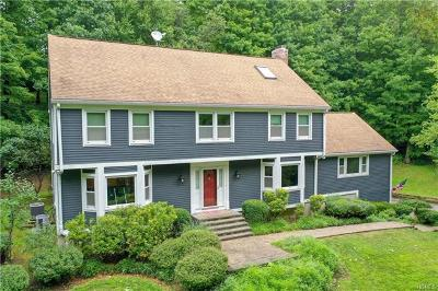 Connecticut Single Family Home For Sale: 11 Dogwood Park North