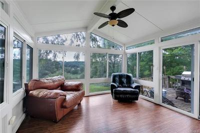 New Windsor Single Family Home For Sale: 39 Lakeside Drive