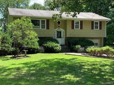 Nanuet Single Family Home For Sale: 10 Sunnybank Drive