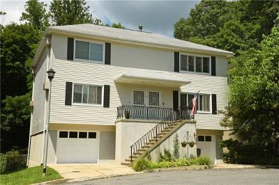 Sleepy Hollow Multi Family 2-4 For Sale: 51 Dell Street
