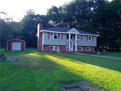 Rock Hill Single Family Home For Sale: 87 Glen Wild Road