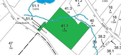 Glen Spey Residential Lots & Land For Sale: Lot 41.1 Knight Road
