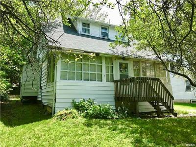 Dutchess County, Orange County, Sullivan County, Ulster County Single Family Home For Sale: 73 Winslow Place