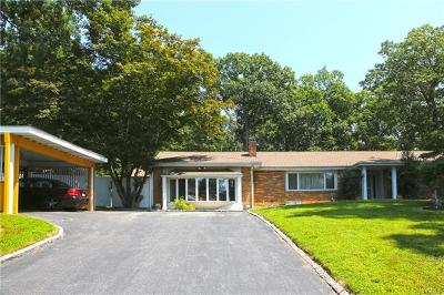 Brewster Single Family Home For Sale: 60 Peter Road