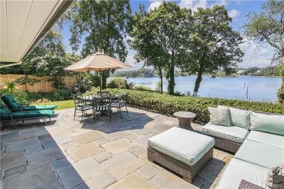 Rye Single Family Home For Sale: 66 Island Drive