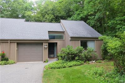 Somers Condo/Townhouse For Sale: 473 Heritage Hills #E