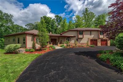 Mahopac Single Family Home For Sale: 59 Center Road