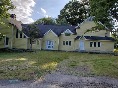 Putnam County Single Family Home For Sale: 21 Hill And Dale Road